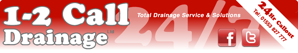 1-2 Call Drainage Ltd